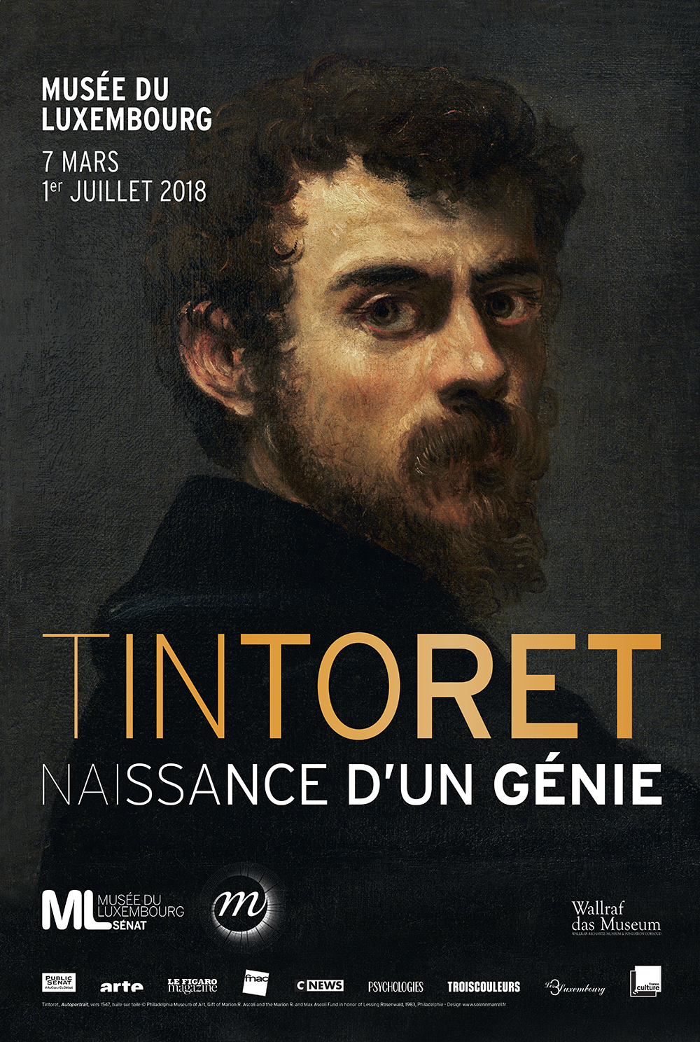 Le Tintoret – Naissance d'un génie