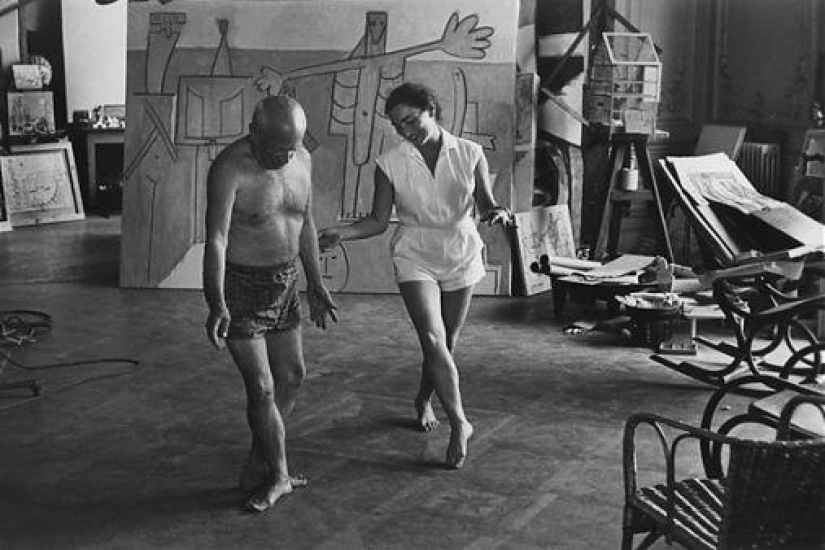 Picasso et la danse.